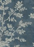 Naturalux Wallpaper NA50902 By Wallquest Ecochic For Today Interiors